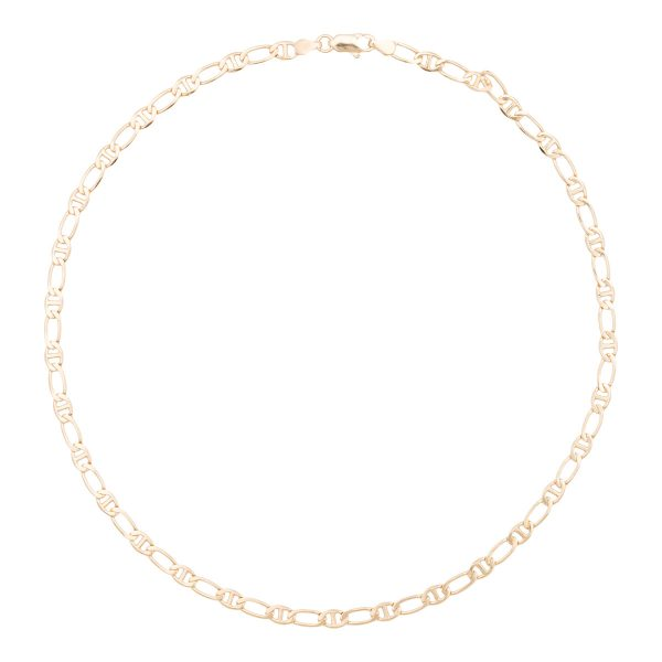 Necklace plain
