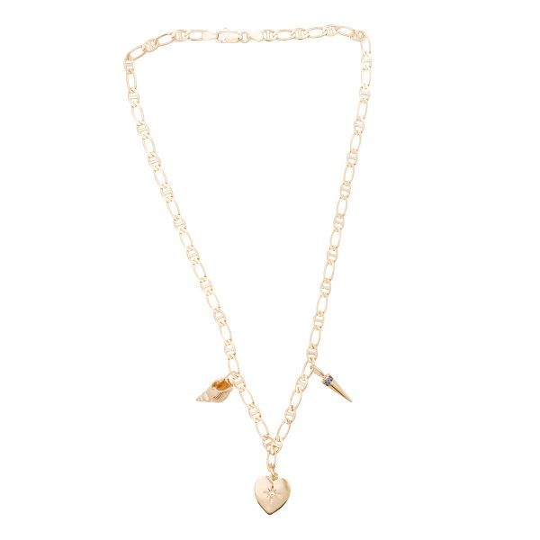 Link Necklace €49,95