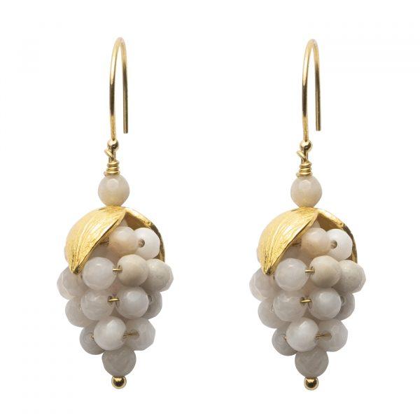 Grape €69,95 Whitemoonstone