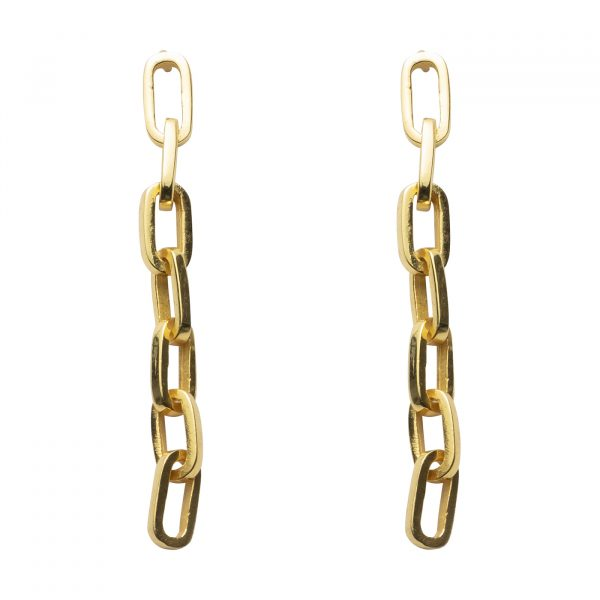 Link earrings| €69,95|S2021